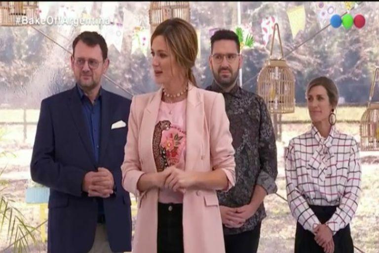 Paula Chaves anuncia quiénes se reincorporan al reality