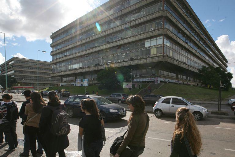 La UBA, con sede en la Ciudad, está ubicada entre las 75 mejores instituciones educativas del mundo