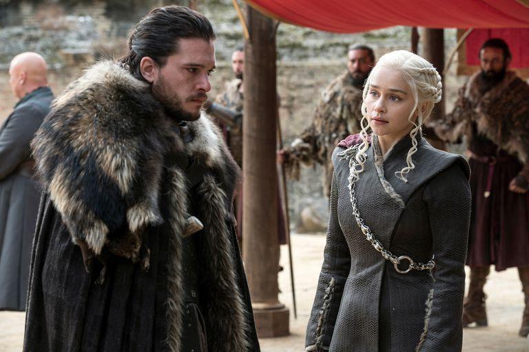 Confirmado: Game of Thrones tendrá una serie animada