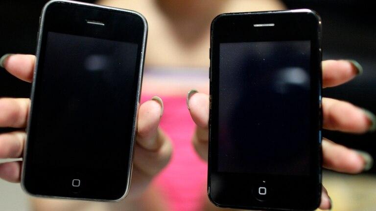 Un celular en desuso se puede reconvertir en un lector de libros electrónicos, en un reproductor multimedia e incluso se puede poner a la venta o enviar a un centro de reciclaje