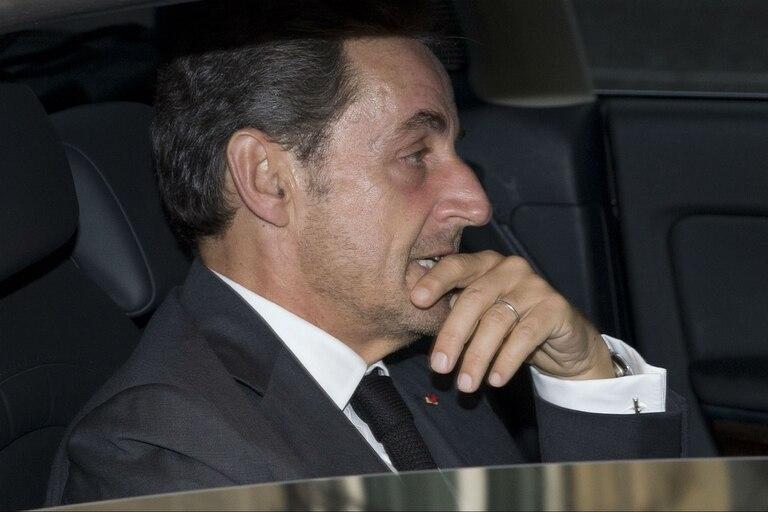 Efemérides del 28 de enero: hoy cumple años el expresidente francés Nicolás Sarkozy