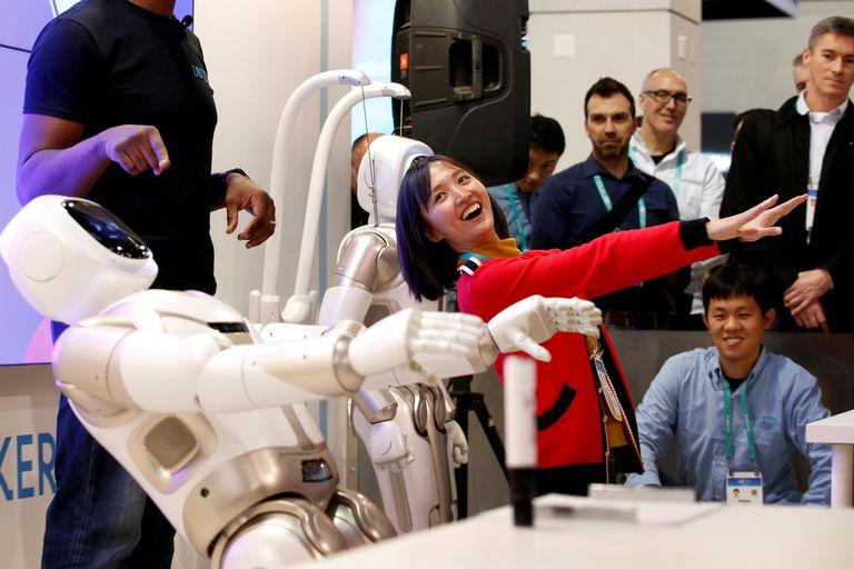 CES 2020: los productos más extraños y llamativos de la feria de tecnología