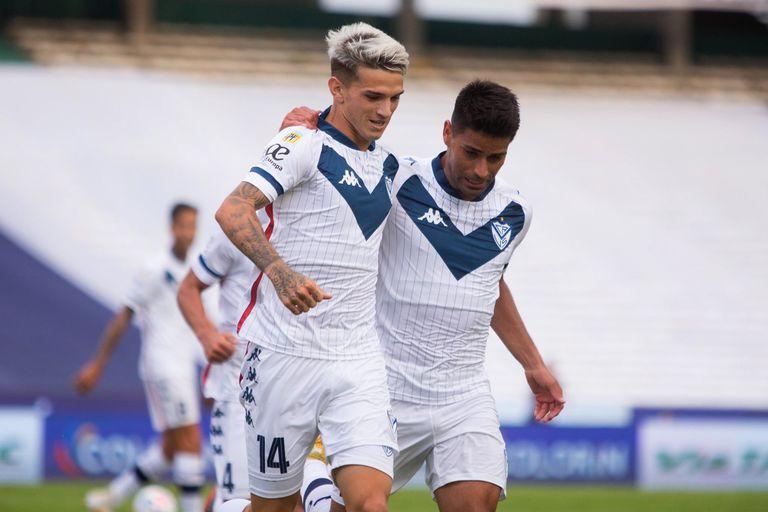 Talleres - Vélez se cruzan en Córdoba, por la Copa de la Liga