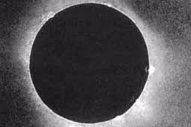 Cumple 170 años la fotografía que cambió nuestra forma de mirar al cielo