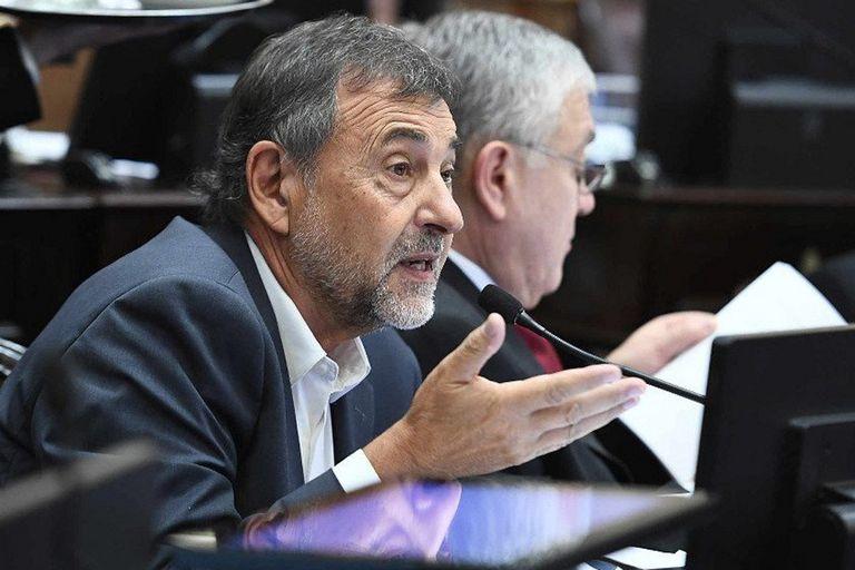 Carlos Caserio, la apuesta del Frente de Todos para Córdoba, es el que peor mide entre los candidatos evaluados en la encuesta de CB Consultora