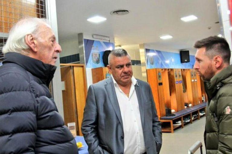 Messi y su desilusión por la Copa América; Menotti sufre por los estadios vacíos