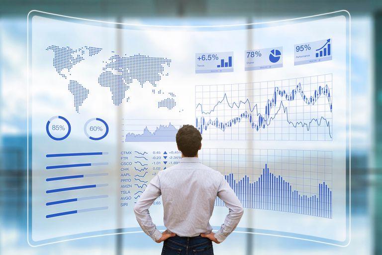 Data driven marketing. Todo el poder a los datos