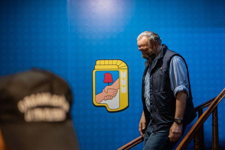 La reacción de los intendentes del Frente de Todos ante la candidatura de Berni