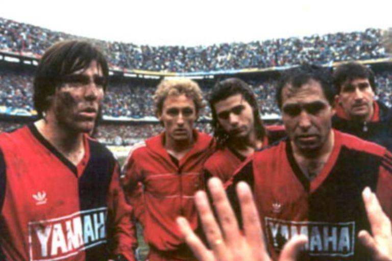 Julio de 1991, un recuerdo inolvidable; la tarde en la que Newell´s le ganó por penales a Boca la final del torneo en la Bombonera