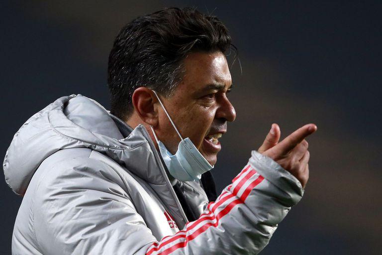 Todo lo que Gallardo perdió contra Boca en 2021 (y por qué no va a cambiar)