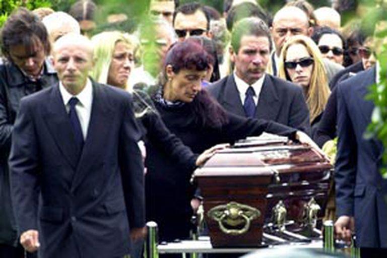 La hermana de Lanzetta ante la muerte inexplicable