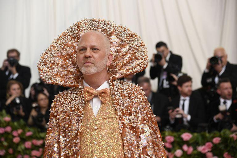 Ryan Murphy, el rey Midas de la TV que comienza su conquista de Netflix