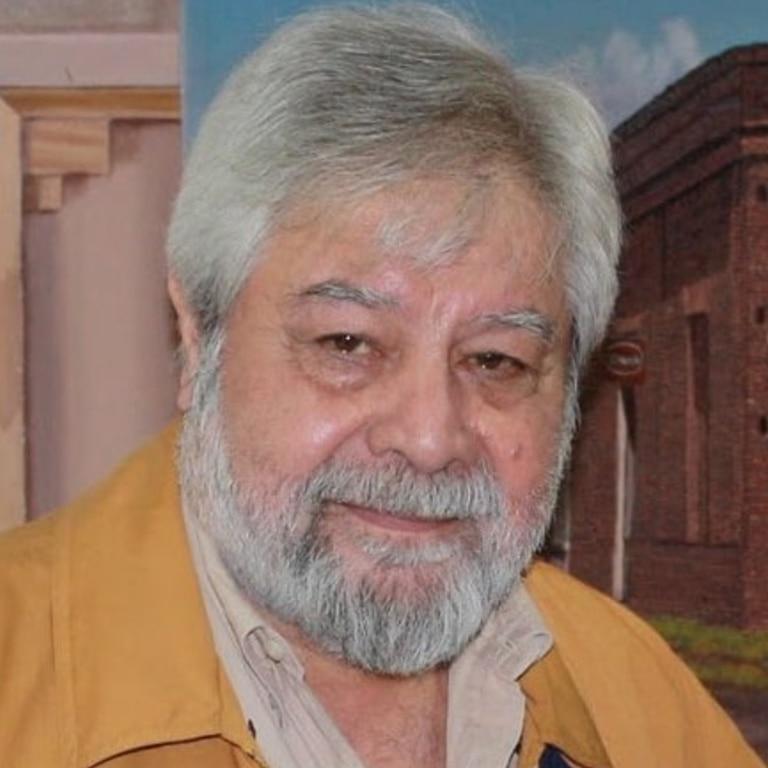 Raúl Santana