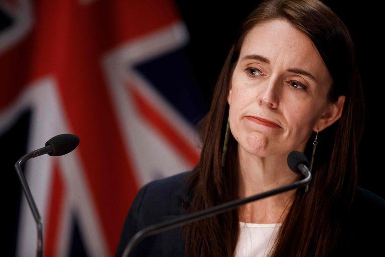 Jacinda Ardern brindó un discurso tras el atentado en un supermercado en Nueva Zelanda