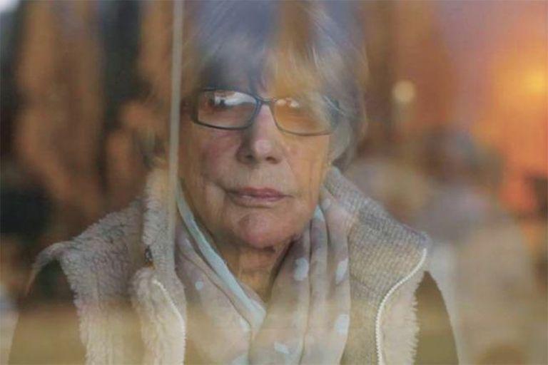 Narcisa: retrato documental sobre una auténtica pionera del arte argentino