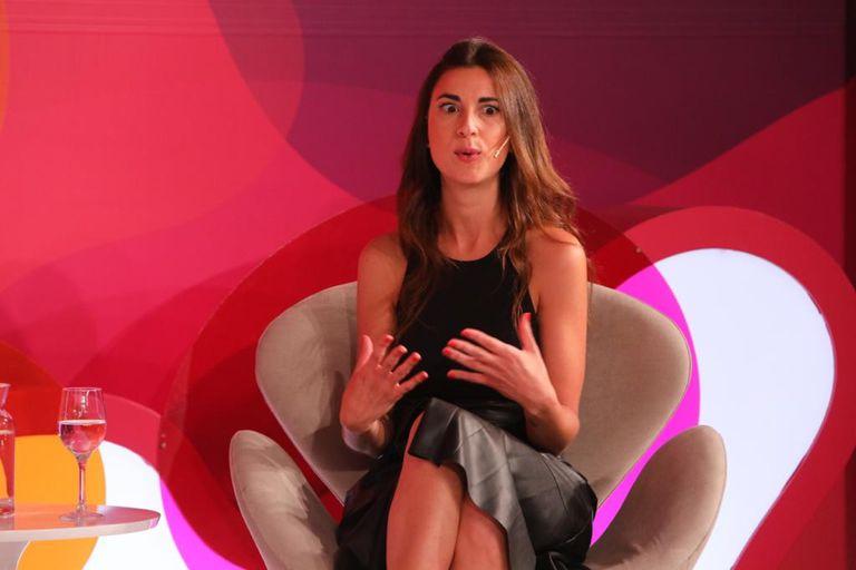 Agustina Maljkovic (WeWork)