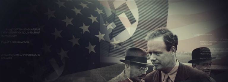 America First: una serie imagina a Estados Unidos bajo un presidente fascista