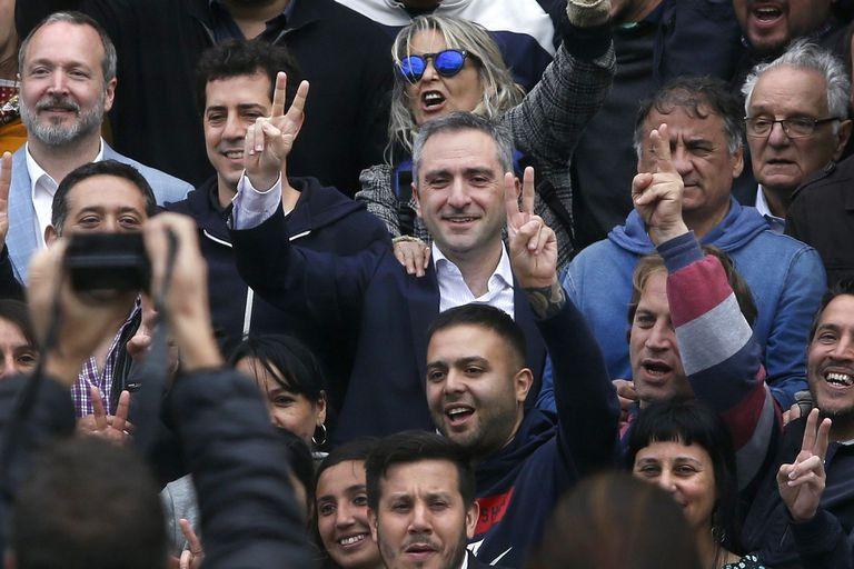 Andrés Larroque se defendió y apuntó contra el juez y los arrepentidos