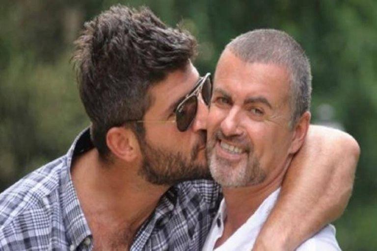Fadi Fawaz fue el último gran amor de George Michael