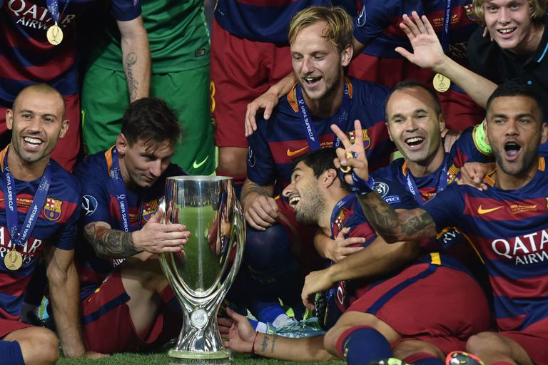 Barcelona es el nuevo Rey de Copas: de la mano de Messi, destronó a Boca, Milan
