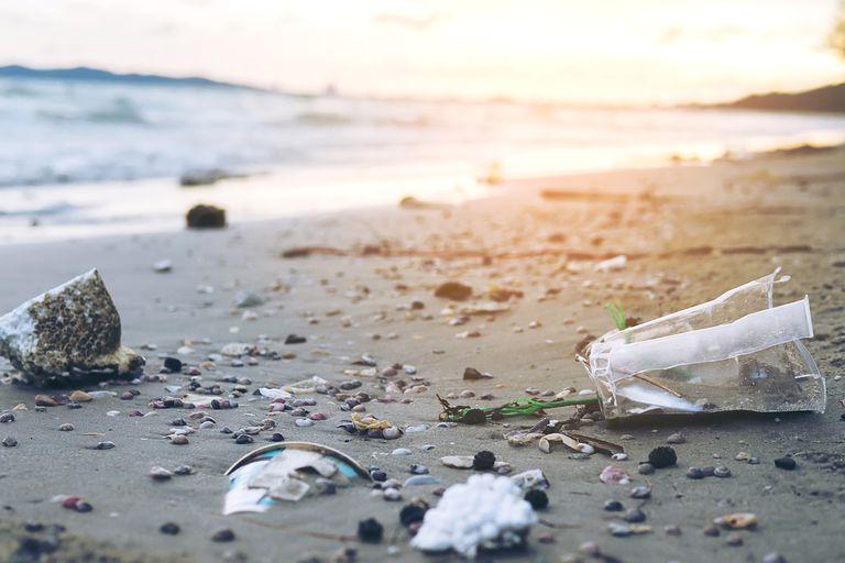 Medio Ambiente. El desafío de reducir el uso de plástico
