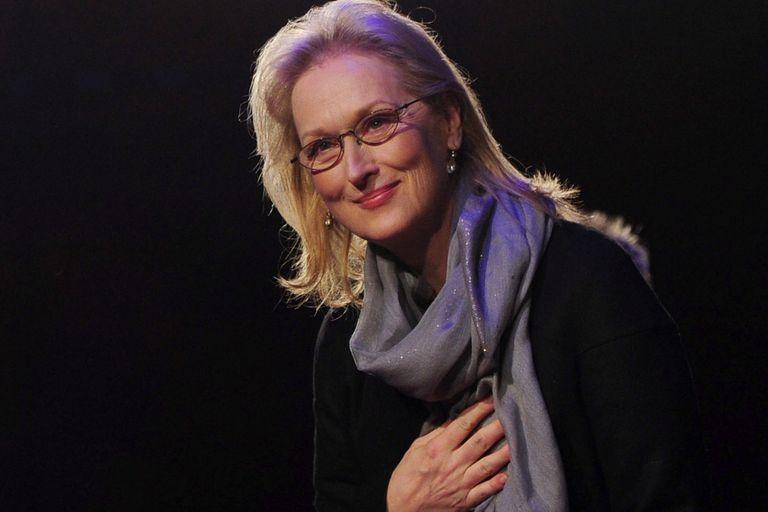 Meryl Streep suma a sus trabajos actuales un papel protagónico en un film de Steven Soderbergh sobre los Panamá Papers