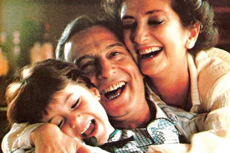 """A 35 años del Oscar a """"La historia oficial"""", el film argentino se verá en el Centro Cultural 25 de Mayo"""