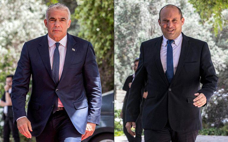 Fin de la era Netanyahu: la oposición selló un acuerdo para formar gobierno