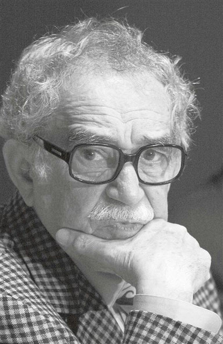 Un productor danés quiere llevar al cine la vida de García Márquez