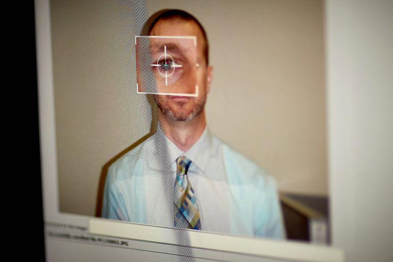 Reconocimiento facial para dar exámenes