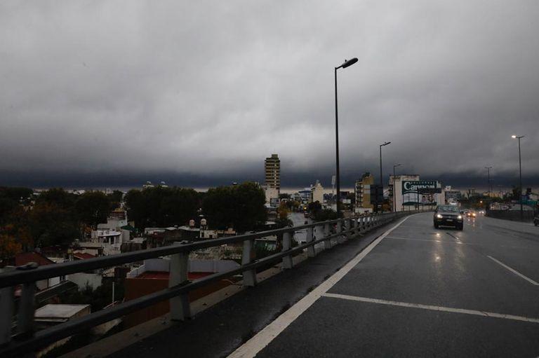 El jueves será un día inestable en la Ciudad Autónoma de Buenos Aires.