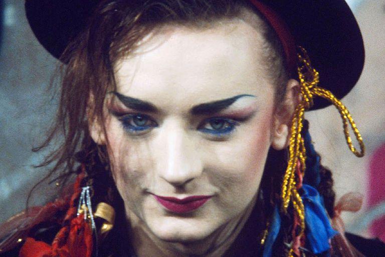 Sophie Turner, ¿como Boy George en la biopic del cantante?