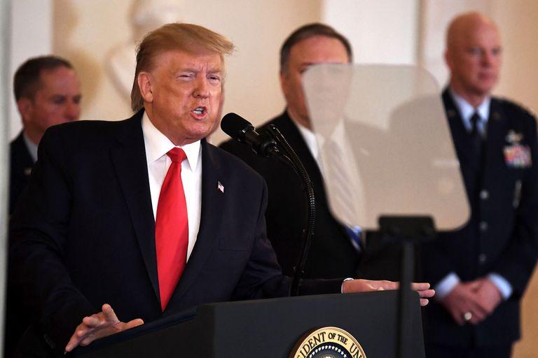 Lo que dejó el acuerdo entre EE.UU. y China