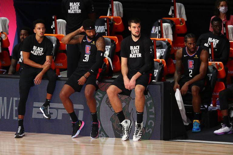 NBA. El drama de Los Angeles Clippers, la franquicia del multimillonario Ballmer