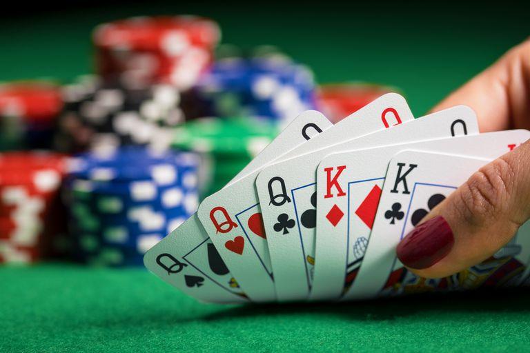 Durante décadas se pensó que el póker era un juego demasiado complejo para las computadoras
