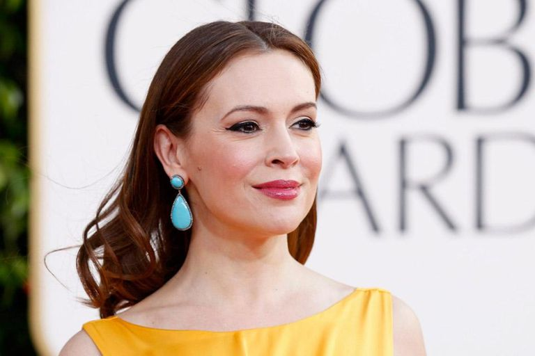 La actriz es una reconocida activista de los derechos de las mujeres en Estados Unidos