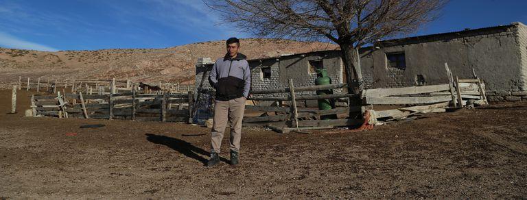 Los mapuches luchan por tener los títulos de propiedad comunitarios