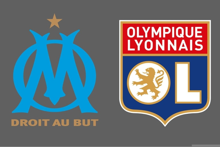 Olympique de Marsella-Lyon