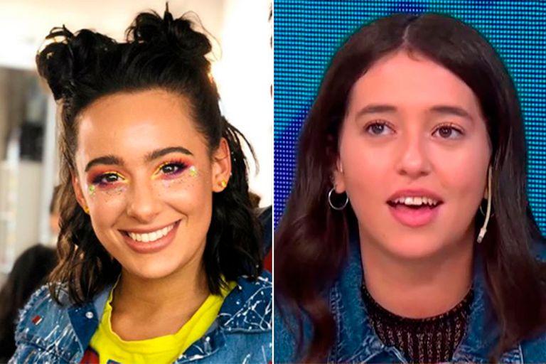 """ShowMatch: Flor Jazmín Peña dijo que Leticia Siciliani """"se fue al mazo"""" con ella"""
