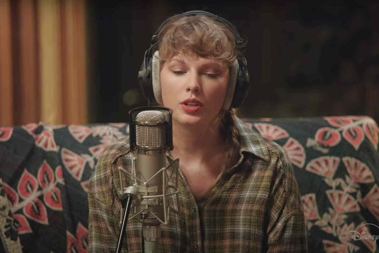 Folklore, Taylor Swift