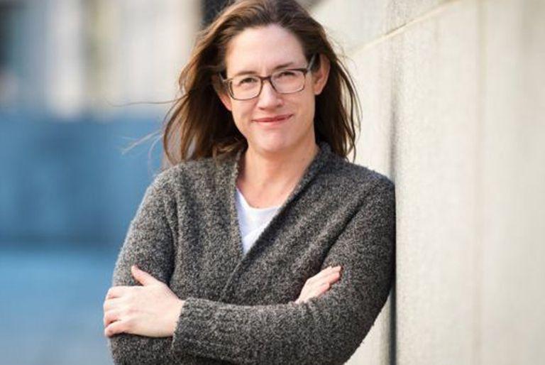 """El último libro de la periodista científica Annie Murphy Paul, """"Mente extendida"""", fue publicado en junio."""