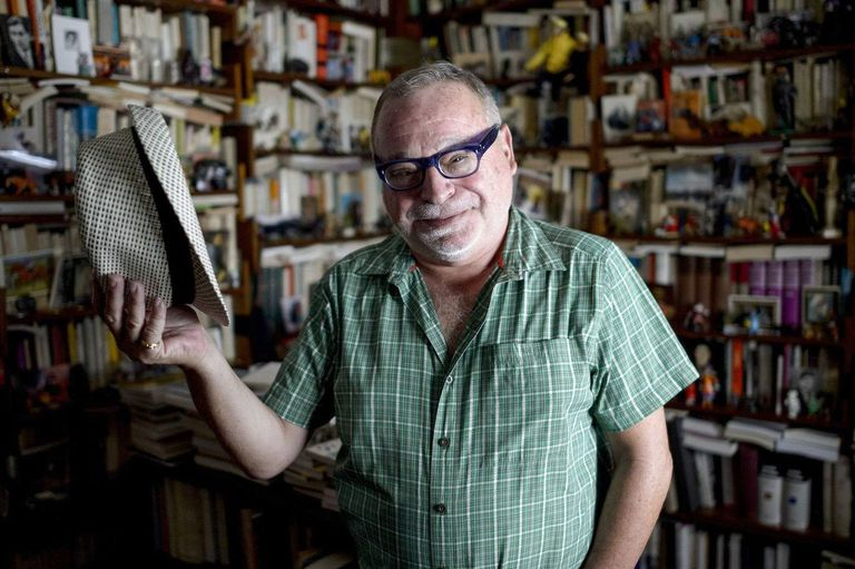 """Fernando Savater: """"Cuando pase esta pandemia vamos a seguir igual de humanos"""""""