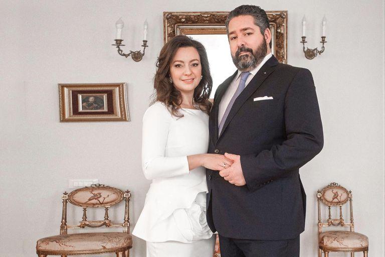 Boda real 2021. El gran duque Jorge Romanov de Rusia anunció su casamiento
