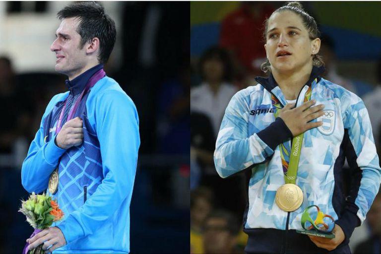 Pareto, Crismanich y otras estrellas olímpicas brindarán clínicas en Miramar