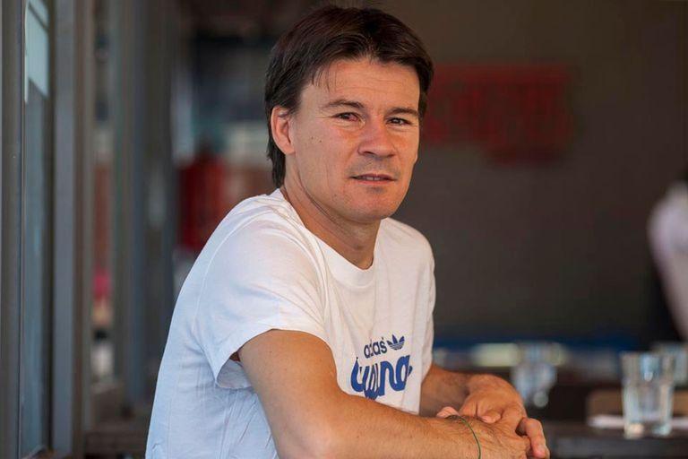 """Guillermo Coria apuesta por los eSports con su equipo New Pampas, junto a sus socios Facundo Corsi, Ian Duric y Albi Czernikowski: """"la vida en los eSports es muy parecida a lo que yo viví de chico en el tenis"""""""