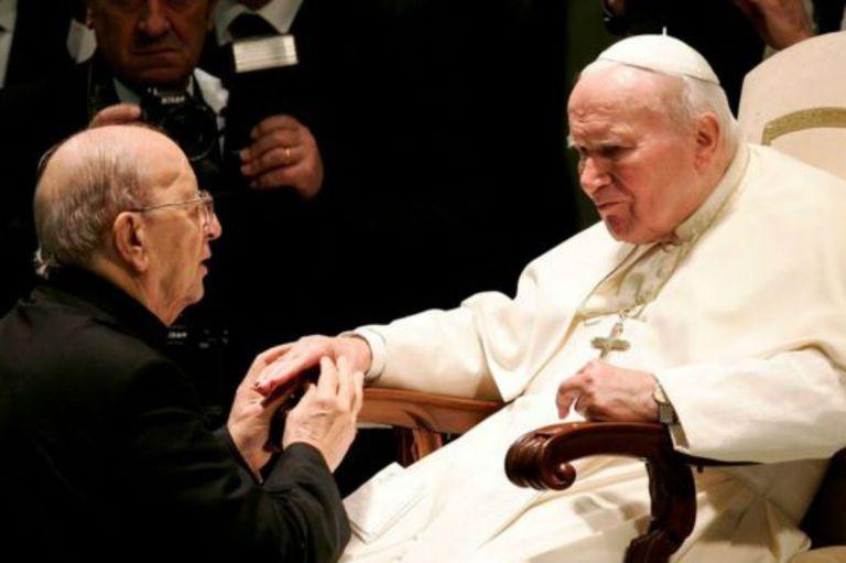Legionarios de Cristo: la poderosa orden revela los nombres de curas abusadores