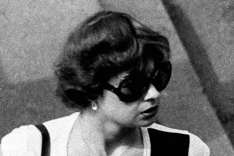 Imagen de Mary Bell en 1980, poco antes de que se convirtiera, por unos años, en una mujer anónima