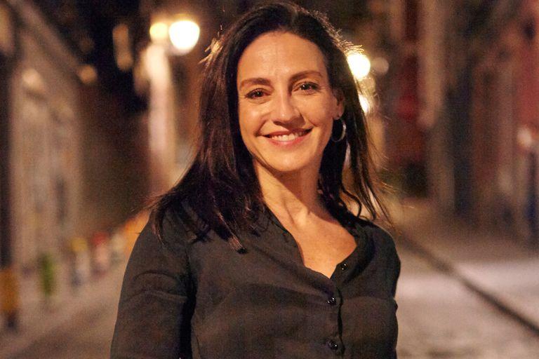 Eleonora Wexler se fue a España para protagonizar una serie de ciencia ficción