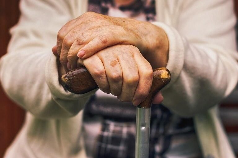 Aumento de jubilaciones