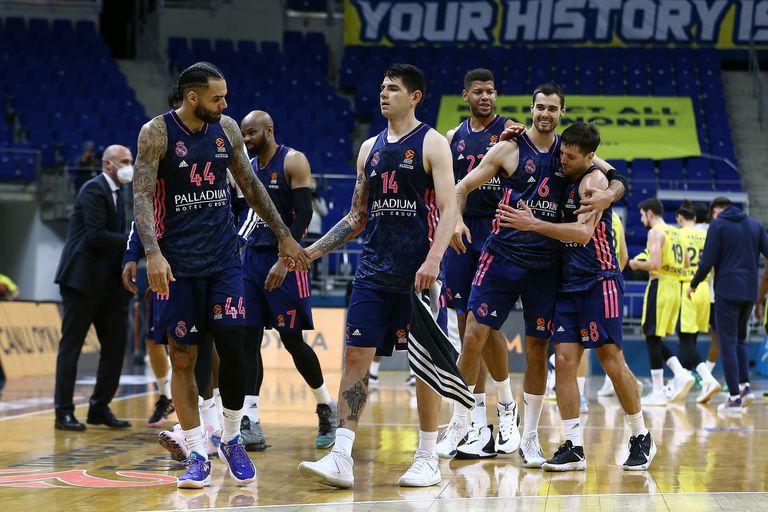 Deck se destacó en Real Madrid; el desafío, ahora, es ser competitivo en un equipo poblado de jóvenes, pero en la NBA.